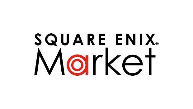 Square Enix Market (Foto: Divulgação)