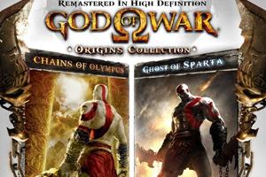 God of War Origins (Foto: Divulgação)