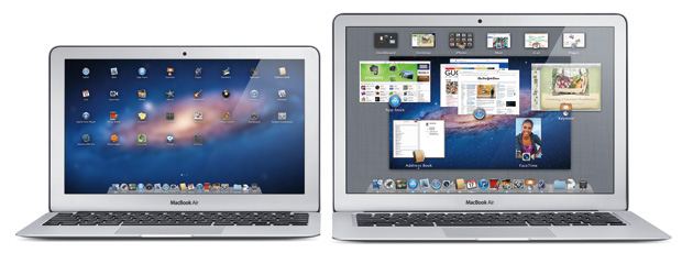 MacBook Air (Foto: Divulgação)