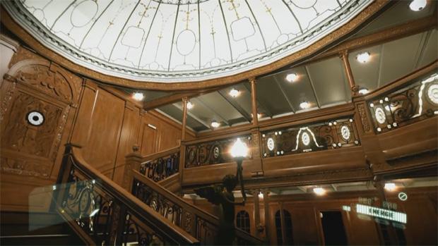 Titanic - Lost in the Darkness (Foto: Divulgação)