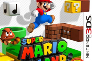 Super Mario 3D Land (Foto: Divulgação)