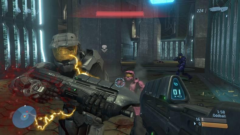 Halo 3 (Foto: Divulgação)