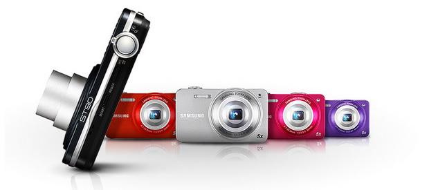 Samsung ST90 (Foto: Divulgação)
