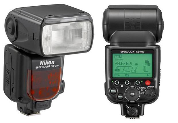 Nikon SB-910 (Foto: Reprodução)