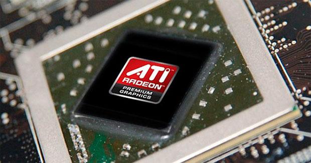 Radeon, da AMD (Foto: Divulgação)