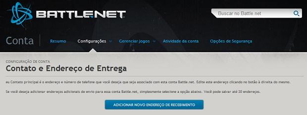 Battle.net (Foto: Reprodução)
