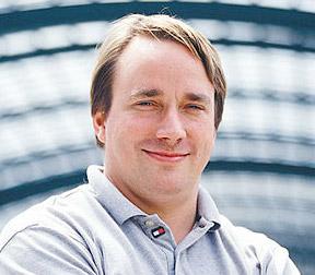 Linus Benedict Torvalds. (Foto: Reprodução)