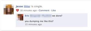 Mais de 25% dos usuários já foram 'chutados' no Facebook  (Foto: Reprodução)