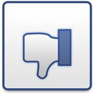 facebook-dislike (Foto: baixatudo)