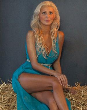 Heather Seychelle (Foto: Reprodução)