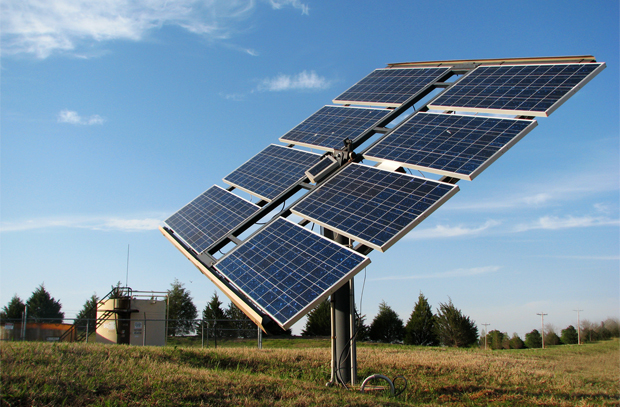 Painel solar (Foto: Reprodução/Stock.XCHNG)