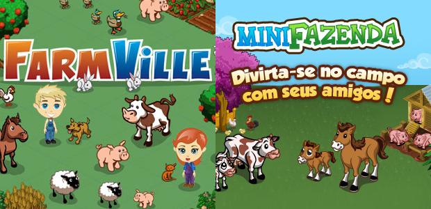 Disputa legal entre Zynga e rival brasileira Vostu chega ao fim (Foto: Divulgação)
