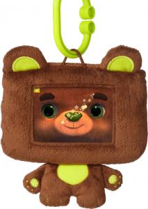 App de iPhone se mistura com um urso de pelúcia (Foto: Divulgação)