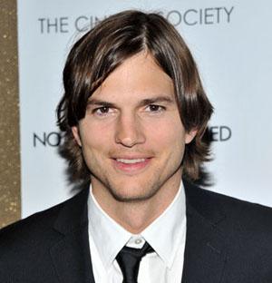 Ashton Kutcher (Foto: Reprodução)