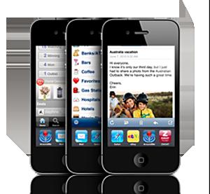 iPhone é proibido na Síria (Foto: Reprodução)