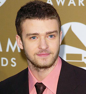Justin Timberlake (Foto: Reprodução)