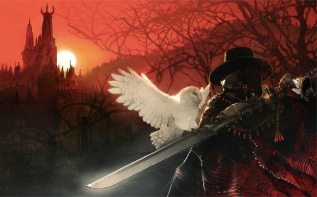 Novo RPG de Square Enix (Foto: Divulgação)