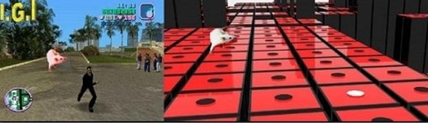 Mice Arena (Foto: Reprodução)