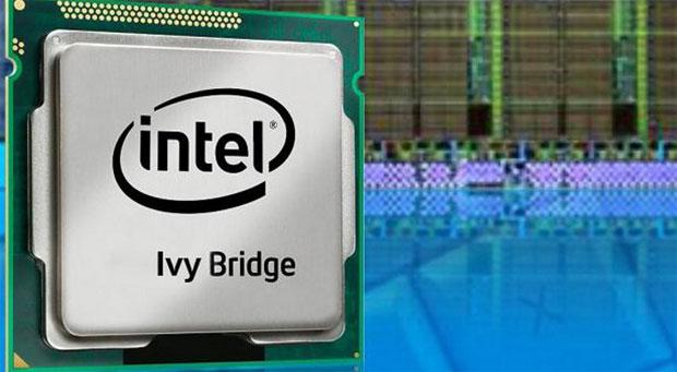 Ivy Bridge, da Intel (Foto: Divulgação)