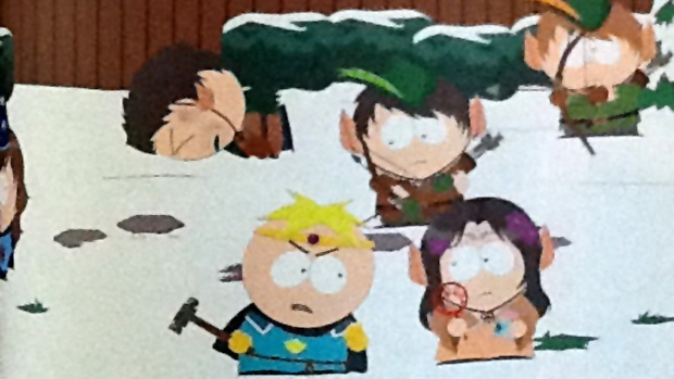 South Park: The Game (Foto: Gaming Everything)