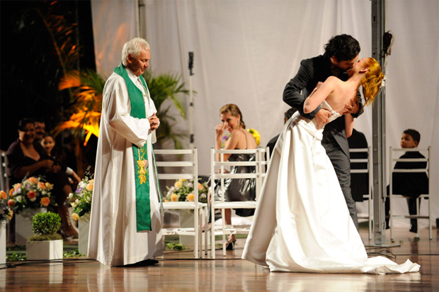 Wedding Brasil (Foto: Divulgação)