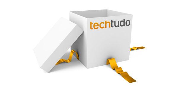 Feliz aniversário, TechTudo (Foto: Arte)