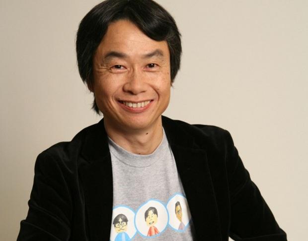 Miyamoto não abandonou o cargo, apenas mudará seu foco Shigeru-miyamoto-profile