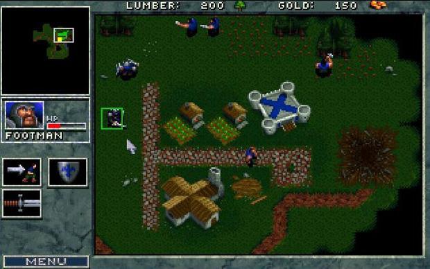 Warcraft (Foto: Reprodução/Blizzard Entertainment)