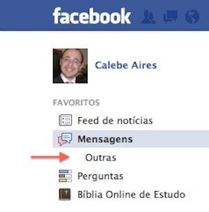 facebook-mensagens