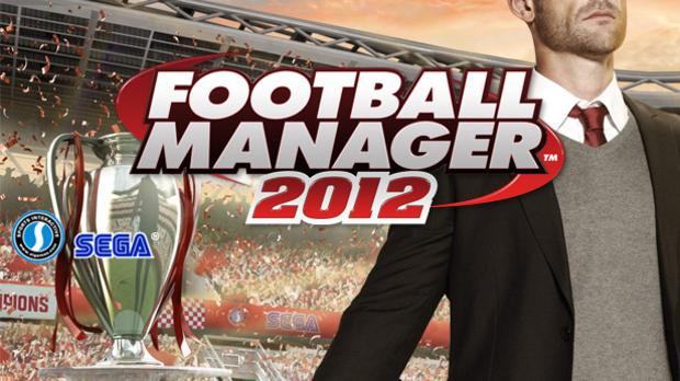 Football Manager 2012 (Foto Divulgação)
