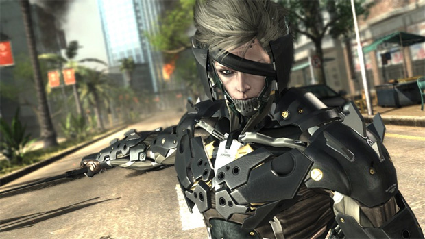 Metal Gear Rising: Revengeance (Foto: Joystiq)
