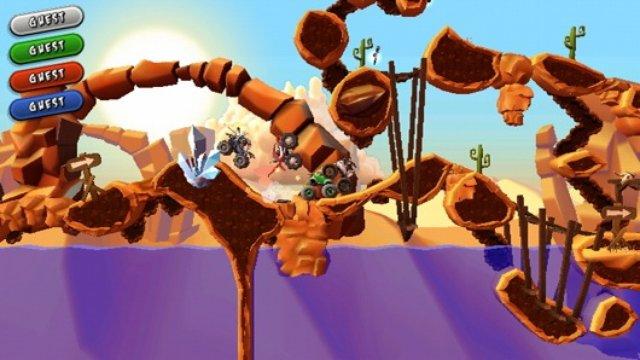 Melhores jogos para o Nintendo Wii em 2011 Motoheroz
