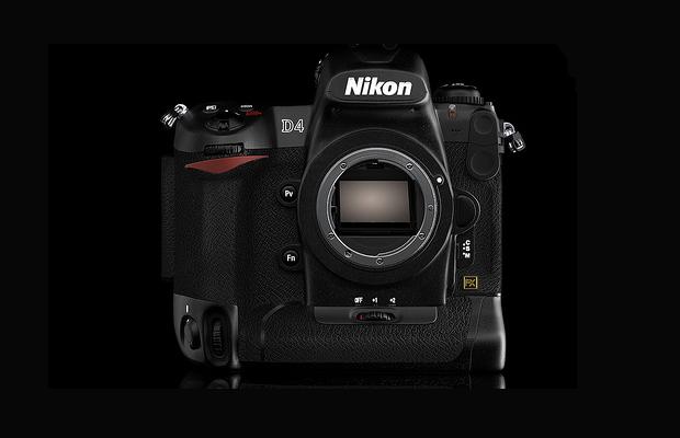 Nikon D40 (Foto: Reprodução/Nikon Rumors)
