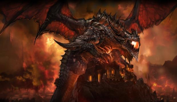 O grande vilão do Cataclysm (Foto: Divulgação)