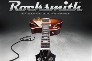 Rocksmith (Foto: Divulgação)