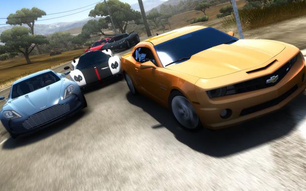 Test Drive Unlimited 2 (Foto: Divulgação)