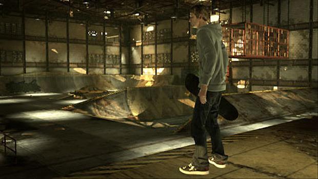 Tony Hawk Pro Skater HD (Foto: Eurogamer)