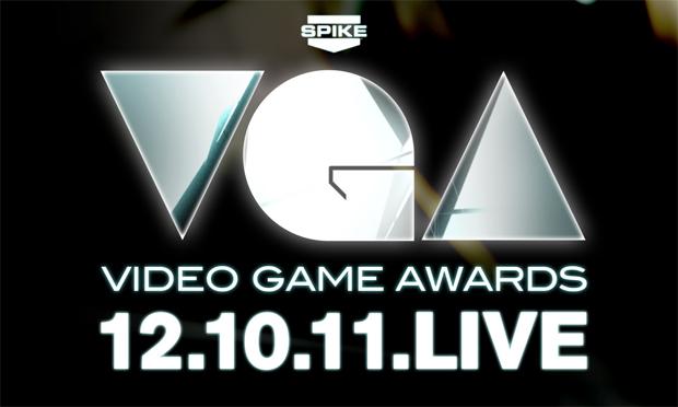 Video Game Awards 2011 (Foto: Divulgação)