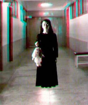 Fantasma (Foto: Reprodução)
