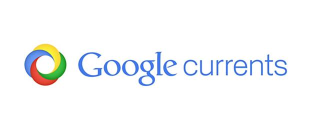 Logo do Google Currents (Foto: Reprodução)