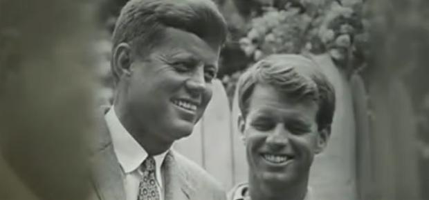 John F. Kennedy (Foto: Reprodução/Corbis)