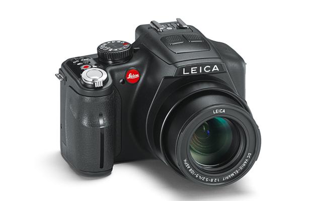 Leica V-Lux 3 (Foto: Divulgação)