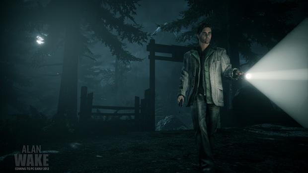 Alan Wake (Foto: Eurogamer)