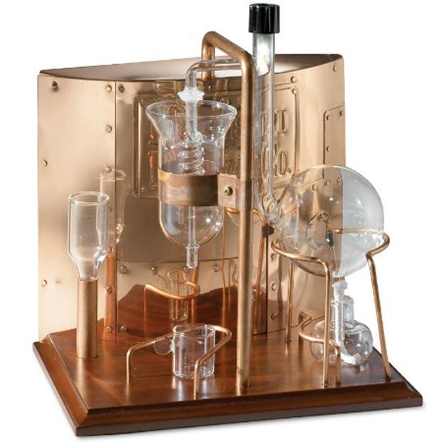 Destilador de Perfume (Foto: Reprodução)