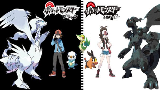 Novo jogo de Pokémon será lançado dia 14 de Janeiro de 2012 Pokemonnovojogocorocorojane