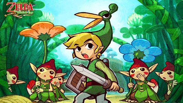 Jogos de GameBoy Advance para Embaixadores do 3DS chegam em 16 de Dezembro na Europa e Japão, veja a lista 3dsembaixadoreseuropajapao