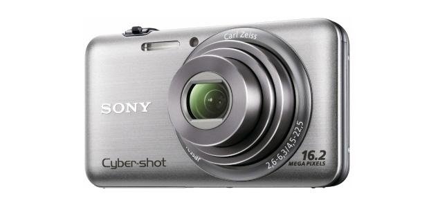 Sony CyberShot XW7 (Foto: Divulgação)
