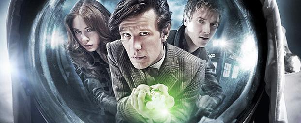 Doctor Who (Foto: Divulgação)