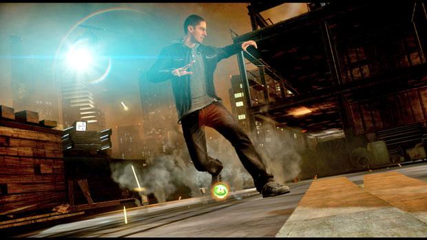 Need for Speed The Run (Foto Divulgação)