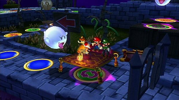 Nintendo detalha novidades de Mario Party 9 incluindo lutas contra chefes Marioparty9bossbattles
